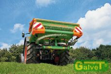 Fertilizer saltpetre with magnesium Galvet N27