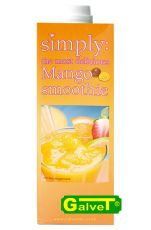 Smoothie Mango Simply 1l