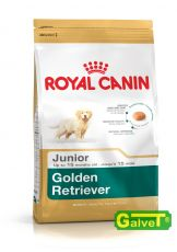 Golden Retriever Junior 12kg