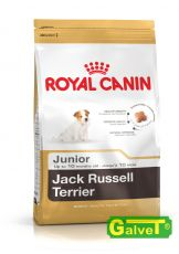Jack Russell Terier Junior 12x0,5kg